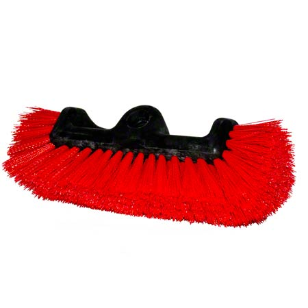 BRUSH/ Multi-Surface/ Bi-Level Red