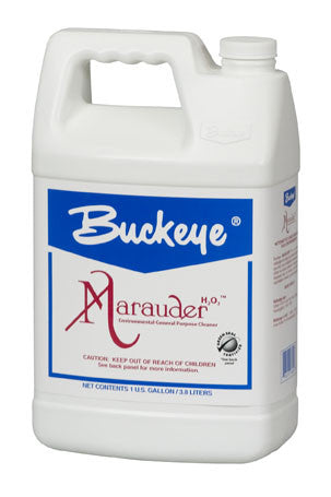 Cleaner Buckeye Quot Marauder Quot Hydrogen Peroxide Fortified All