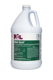 "DISINFECT/ ""MINT QUAT"" Disinfectant Cleaner"