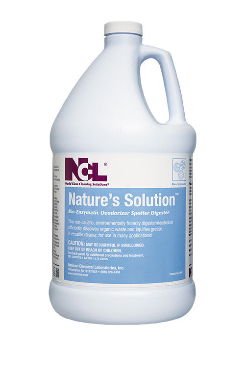 Enzyme Quot Nature S Solution Quot Bio Enzyme Odor Digester