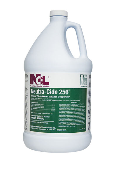 Disinfect Quot Neutra Cide Quot Super Concentrated Disinfectant
