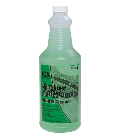 CLEANER/ Microfiber Multi-Purpose Cleaner/ Streak Free
