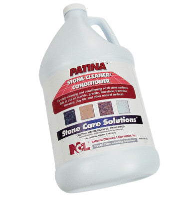 "CLEANER/ ""PATINA"" Stone Floor Cleaner"