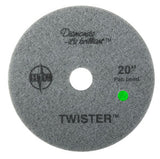 PADS/ Twister/ Step 3 - Green 3000 grit