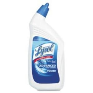 BOWL/ Lysol Professional Toilet Bowl Cleaner