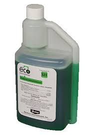 ECO/ NEUTRAL DISINFECTANT S23/ Squeeze and Pour