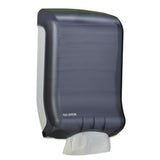 TOWEL DISPENSER/ Folded Towel/ San Jamar Ultrafold Towel Dispenser