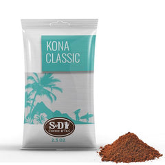 COFFEE PACK/ Kona Gourmet, 2.0 oz, 42 packs per case