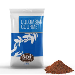 COFFEE PACK/ Colombian Gourmet 2.0 oz, 42 packs