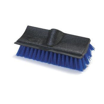 BRUSH/ Deck/ Bi-Level Blue with Squeegee