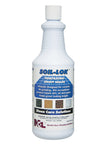"SEALER/ ""SOIL-LOK"" Ceramic Tile Grout Sealer"