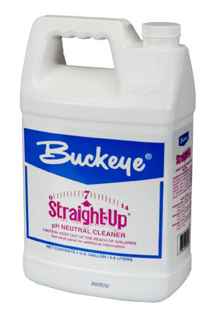 "CLEANER/BUCKEYE ""STRAIGHT UP"" Neutral Floor Cleaner"