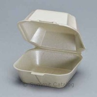 TAKE-OUT/ Container Sandwich