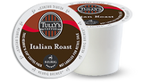 K-CUP/ Coffee/ Tully's Italian Roast