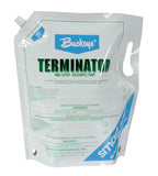 "DISINFECT/BUCKEYE ""TERMINATOR"" Heavy-Duty Cleaner/ Disinfectant"