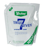"CLEANER/BUCKEYE ""TRUE 7"" Green Seal Unscented Neutral Cleaner"