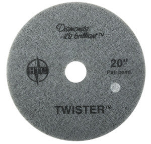 PADS/ Twister/ Step 1 - White 800 grit