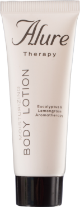 AMENITIES/ Alure/ Body Lotion, 1 oz, 300/case