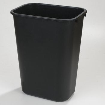 INDOOR/ Office Wastebasket, 14 qt