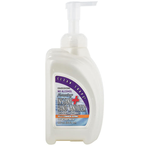 SANITIZER/ Non-Alcohol/ Clean Shape/ Foaming