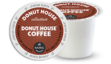 K-CUP/ Coffee/ Donut House