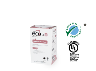 ECO/ SUPER CONCENTRATED FLOOR CLEANER E33