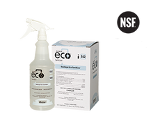 ECO/ FOOD SERVICE SANITIZER E62