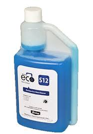 ECO/ GLASS CLEANER HD S12/Squeeze and Pour