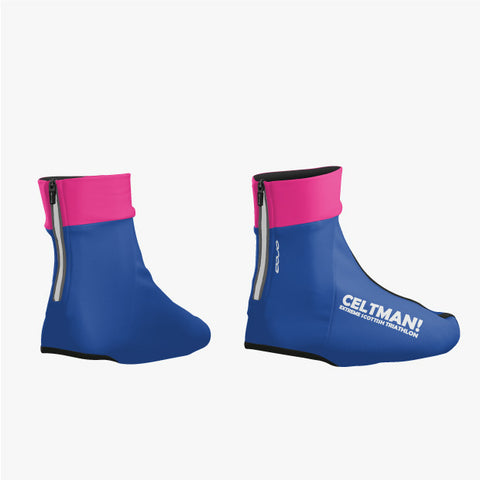 CELTMAN! Shoe Covers