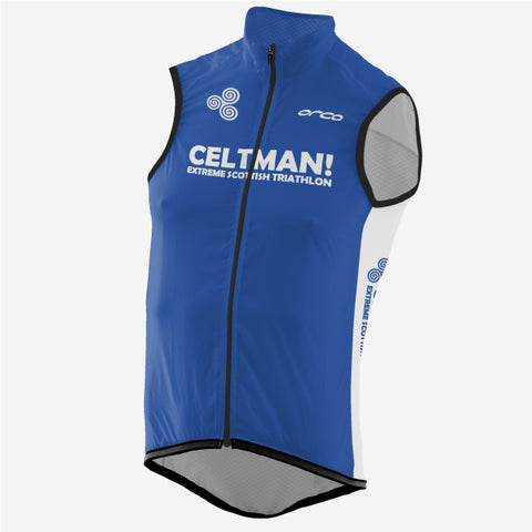 CELTMAN! Men's Windproof Gilet