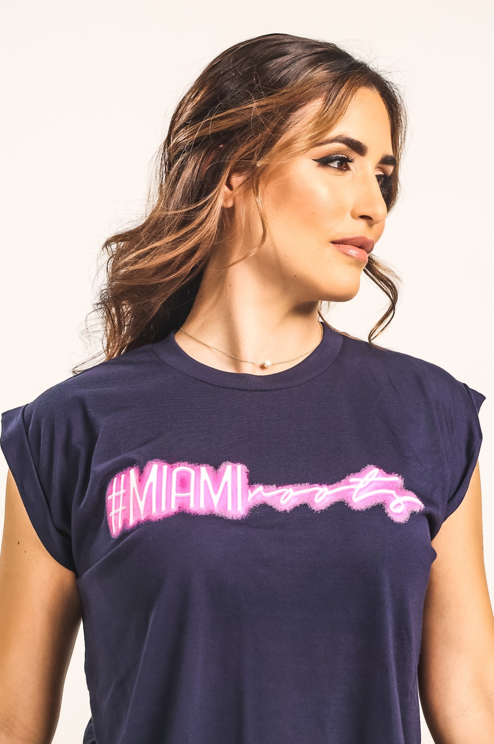 Roll Up Your Sleeves and Get Down to Biz - #MIAMIroots