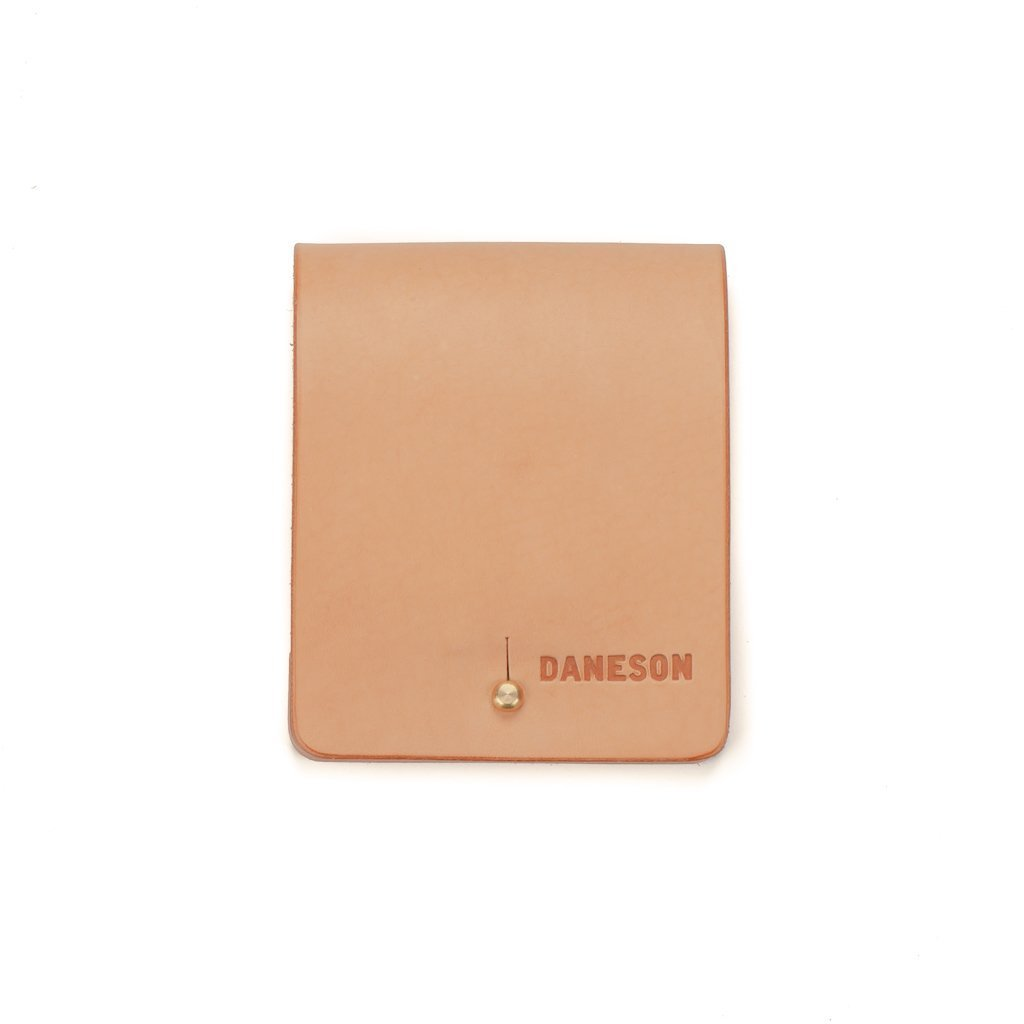 Handmade Four-Finger Leather Case - daneson-eu