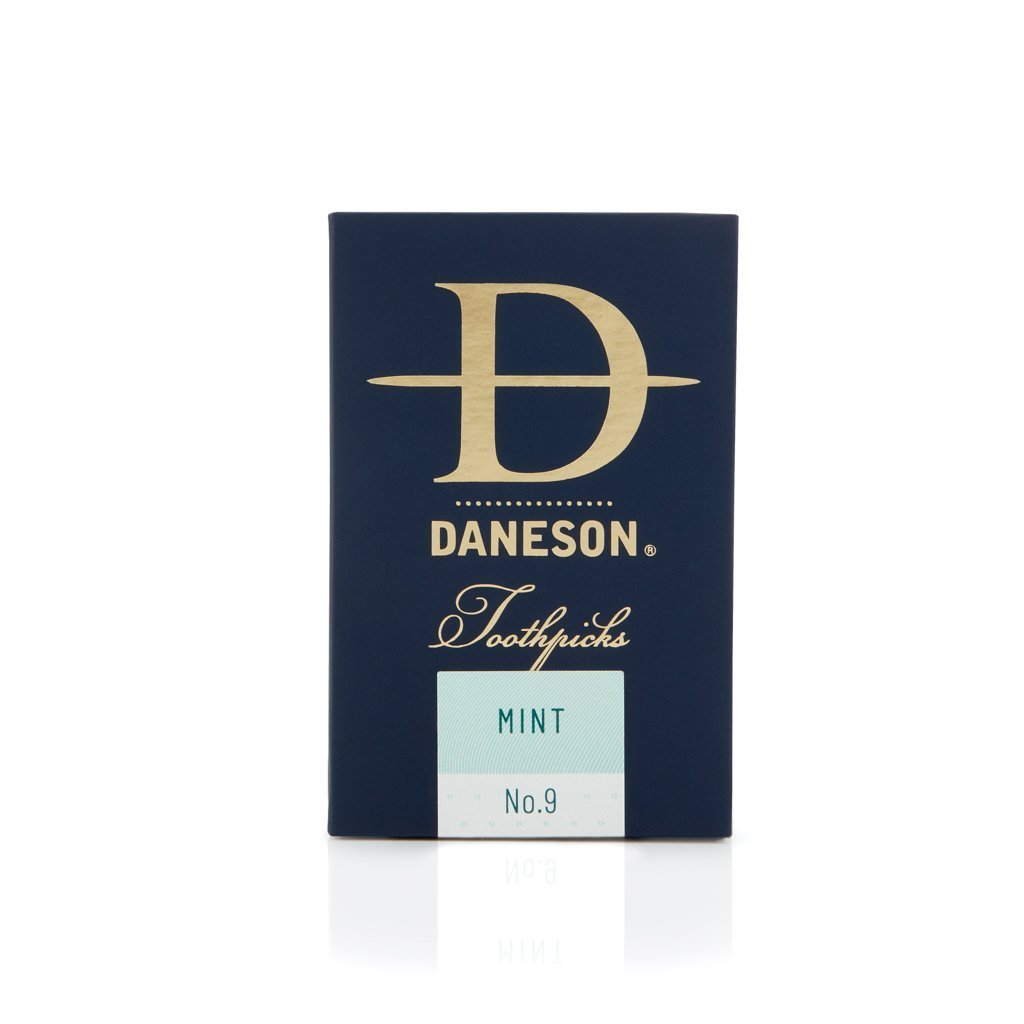 Mint No.9 | 4-Bottle Box - Daneson EU