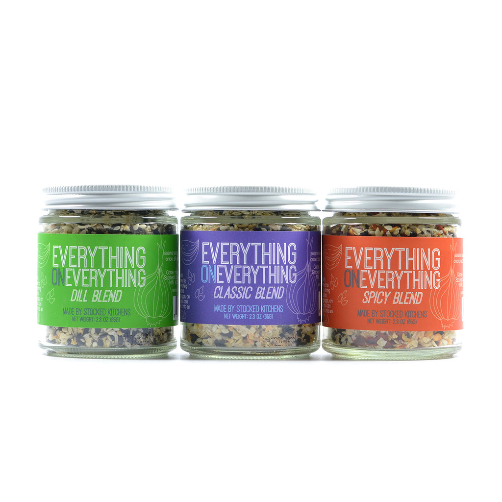 Everything on Everything on Everything - Gift Set