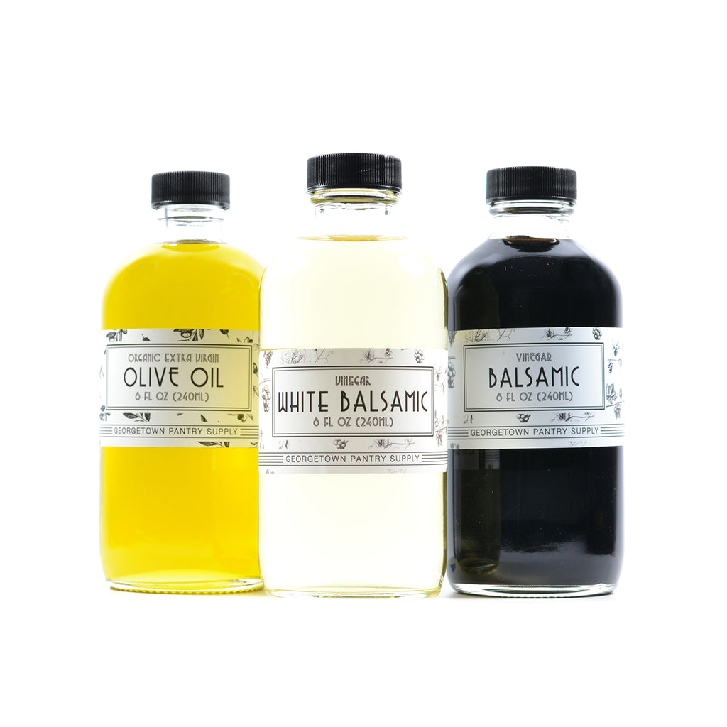 Oil & Vinegar 3 Pack
