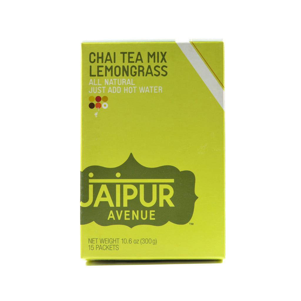 Lemongrass Chai Mix