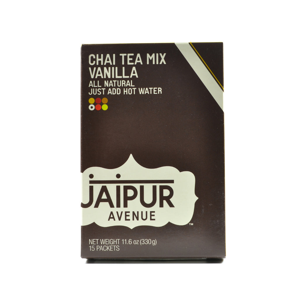 Vanilla Chai Mix