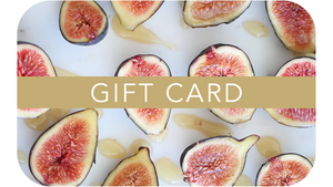Stocked Gift Card