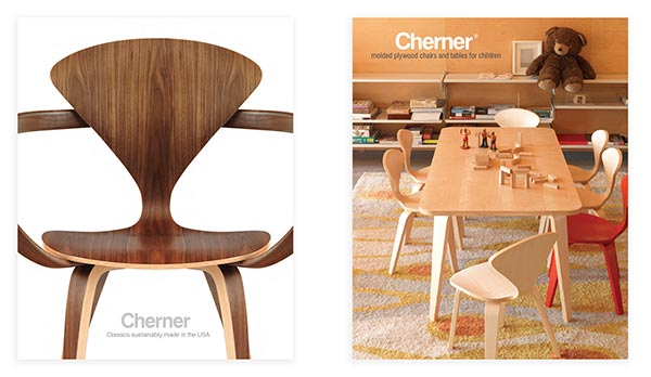 cherner chair company catalog