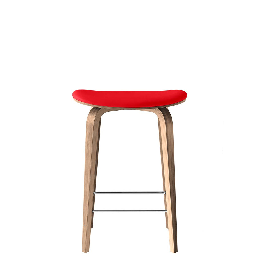 Under Counter Stool – with seat pad