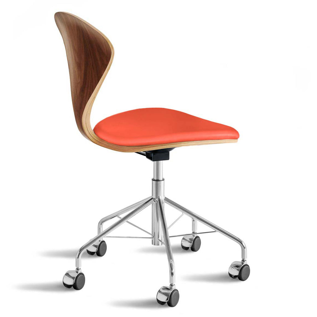 Swivel Base Chair – with seat pad only