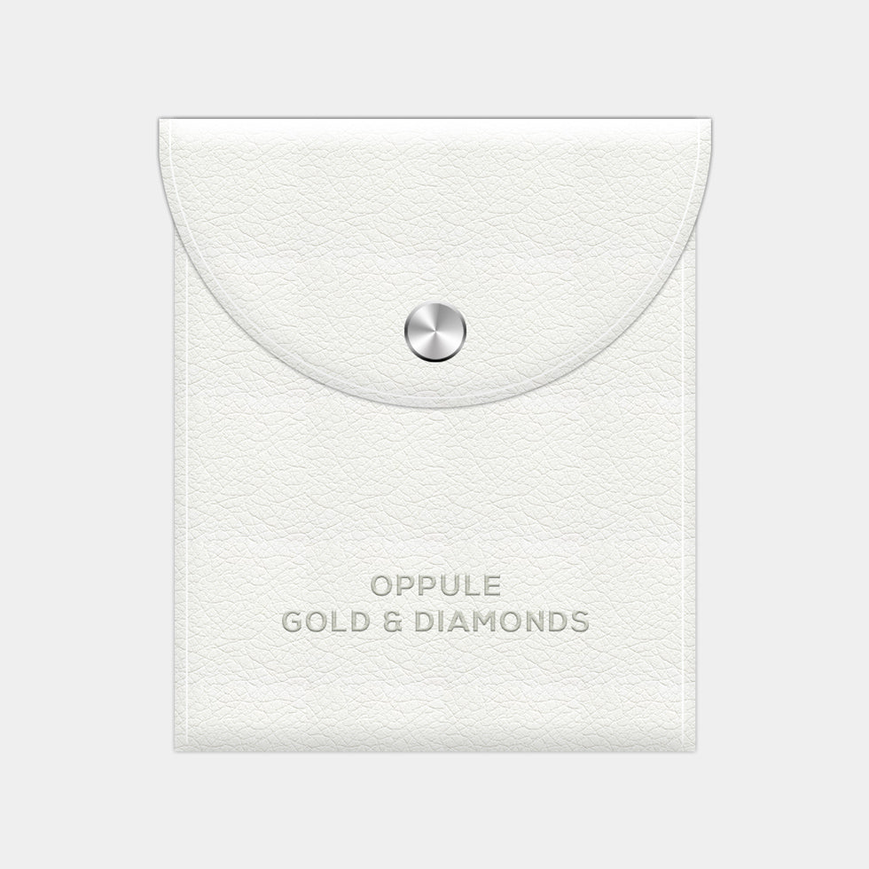 Oppule Jewelry Pouch