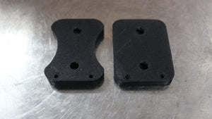 VL Performance 3D Printed Electronic Boost Control Solenoid Bracket