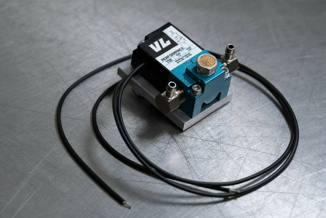 VL Performance Electronic Boost Control Solenoid Kit