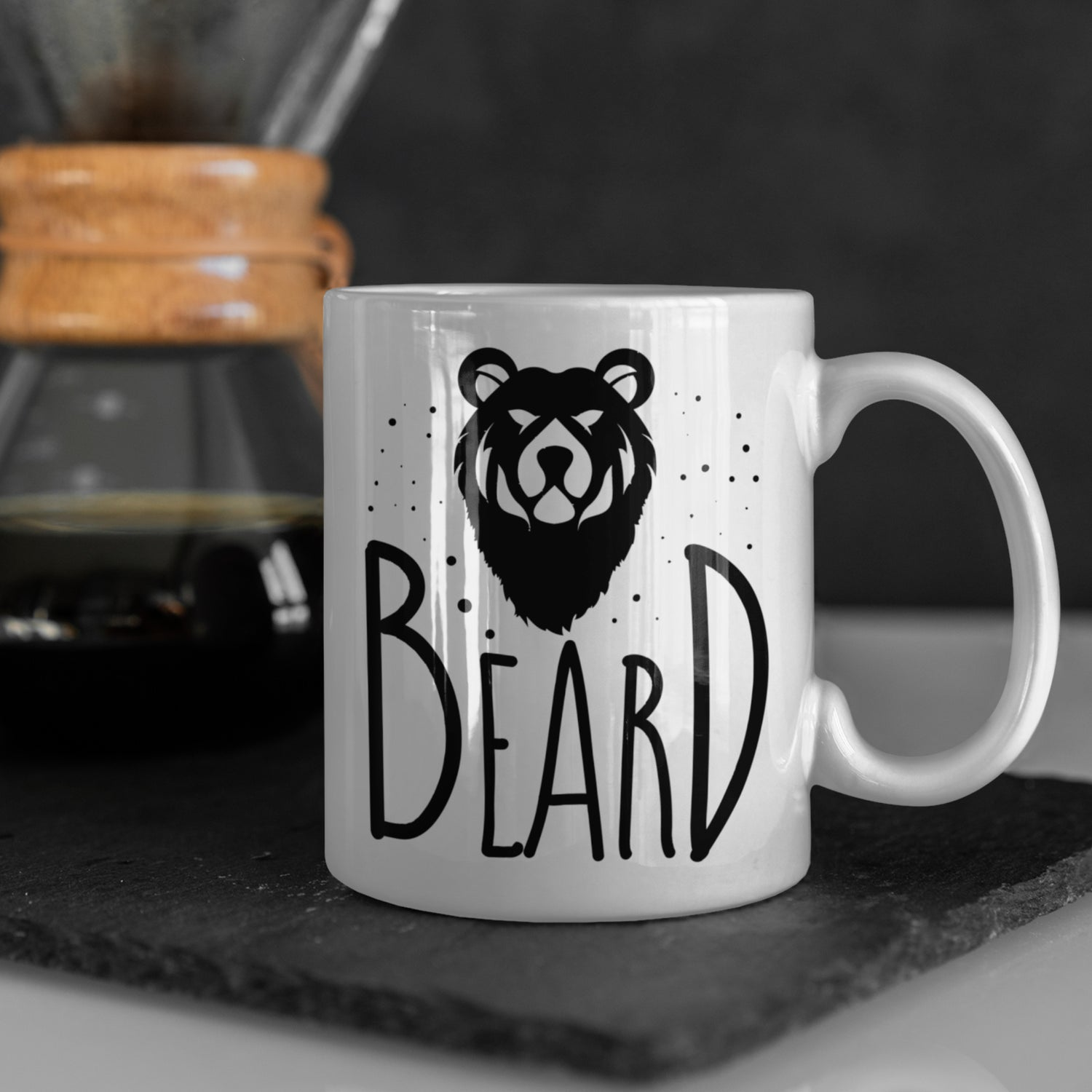 Mug Barbe BearD