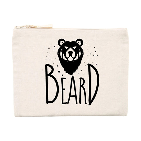 Pochette Barbe Beard