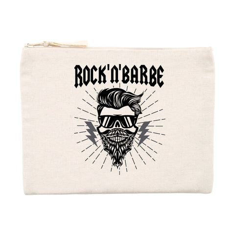 Pochette Barbe Rock'n'Barbe