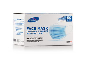 Polar Pure Masks ( Box of 50 ) Non-Medical