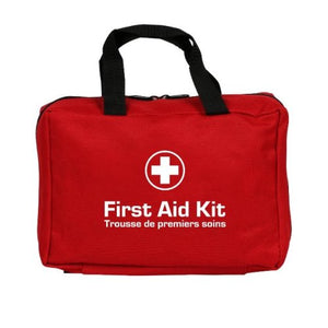 CSA Type 3 Small Intermediate First Aid Kit