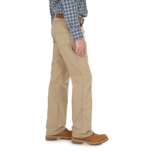 Riggs FR Carpenter Pants, Khaki